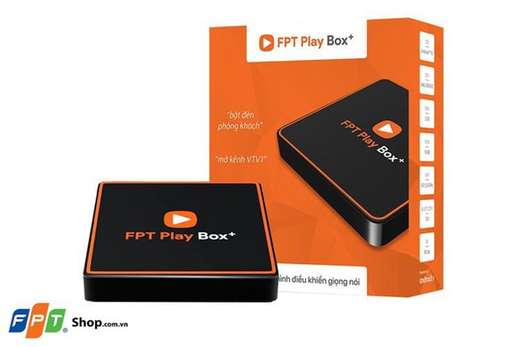 Mô tả sản phẩm FPT Play Box+ 2020 1