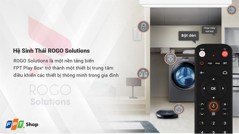 Chiếc TV Box chạy Android TV 10 đầu tiên tại Việt Nam 1
